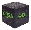 CSS ile 3 Boyutlu Yapılar Oluşturma - 1