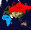 Dünya Haritası ve Hataları