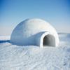 İglo (Eskimo Evleri) Nedir, Nasıl Yapılır, Nasıl Sıcak Tutar?