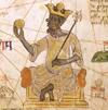 Tarihteki En Zengin İnsan : Sultan Musa