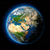 Dünya, Ülke, Kıta ve Dinlerin Nüfusları