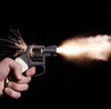 Uzayda Silahla Ateş Etmek?