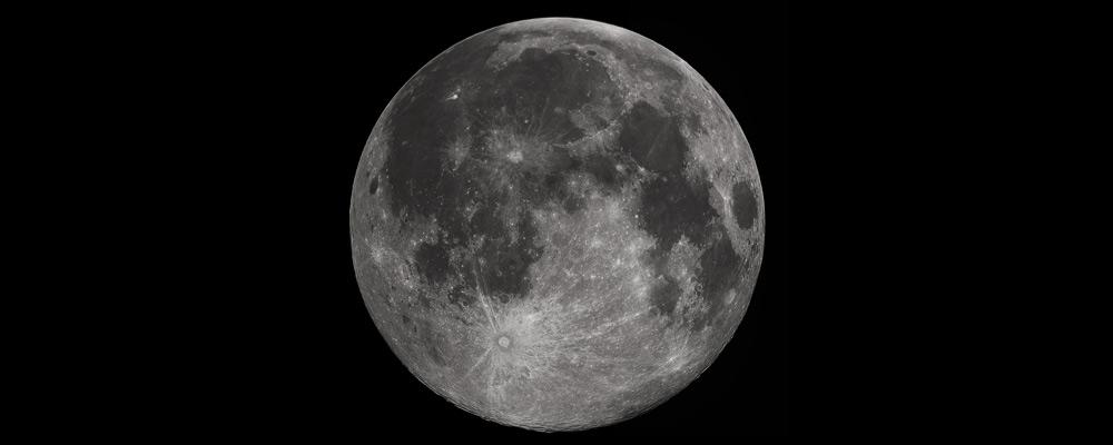 Neden Ay'ın Hep Aynı Yüzünü Görüyoruz?