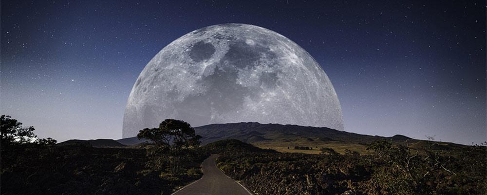 Ay İllüzyonu