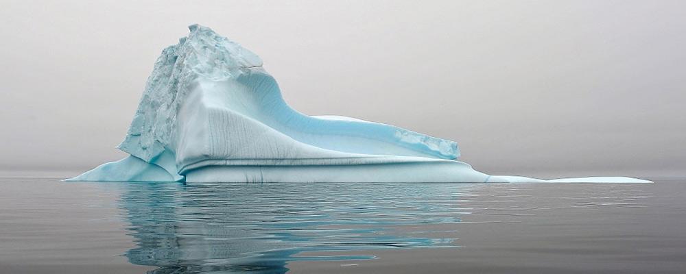 Buz Neden Suda Yüzer?
