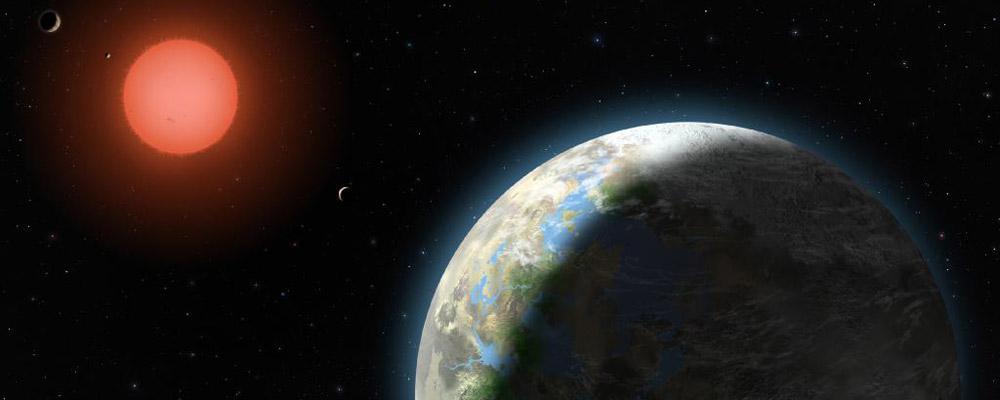 Gliese 581g Gezegeni ve Komplo Teorileri