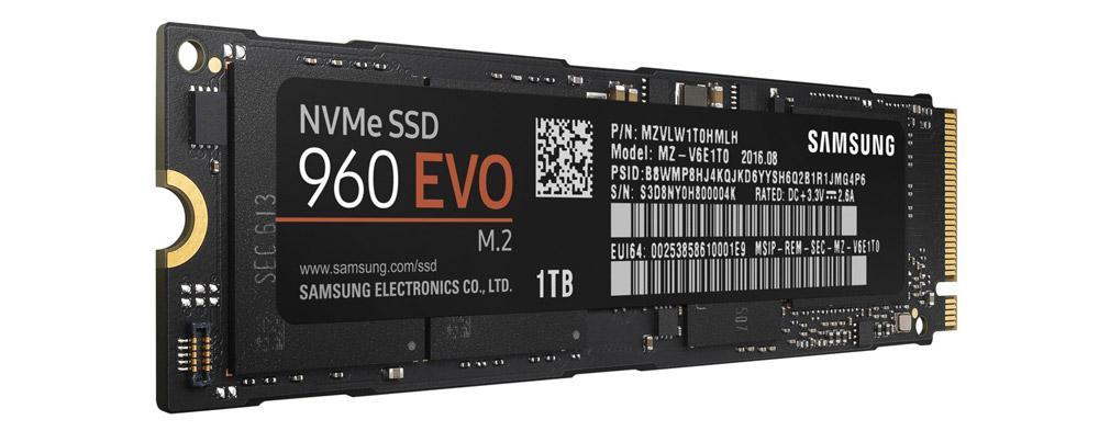 HDD ve SSD Karşılaştırması