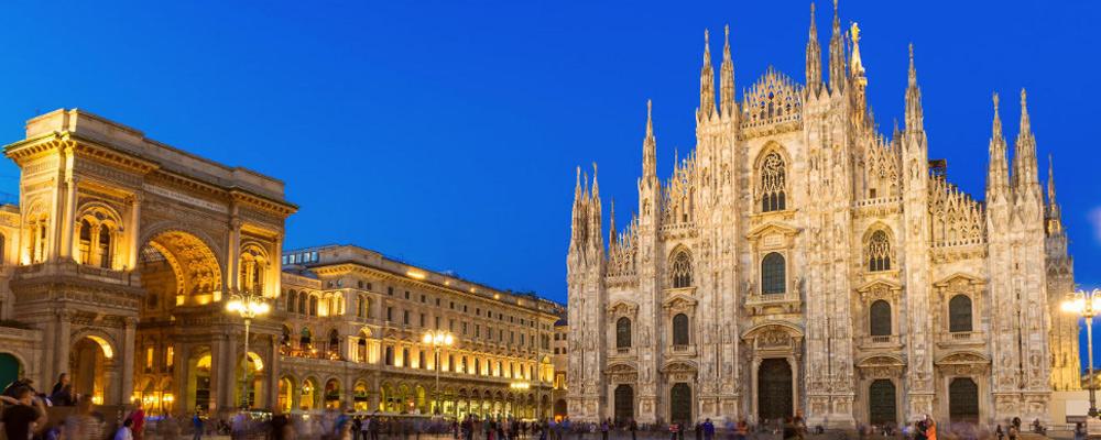 Milano Gezisi
