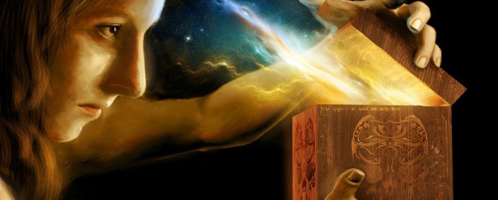 Pandora'nın Kutusu (Yunan Mitolojisi)