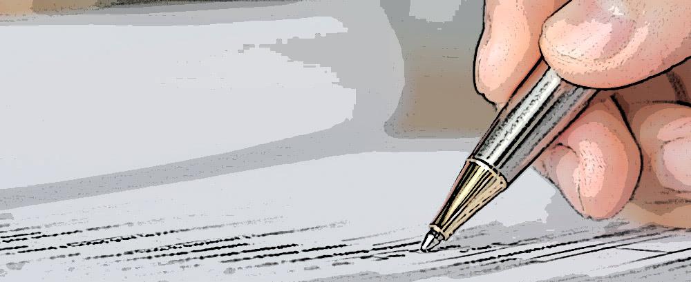 Tükenmez Kalem Nasıl Çalışır?