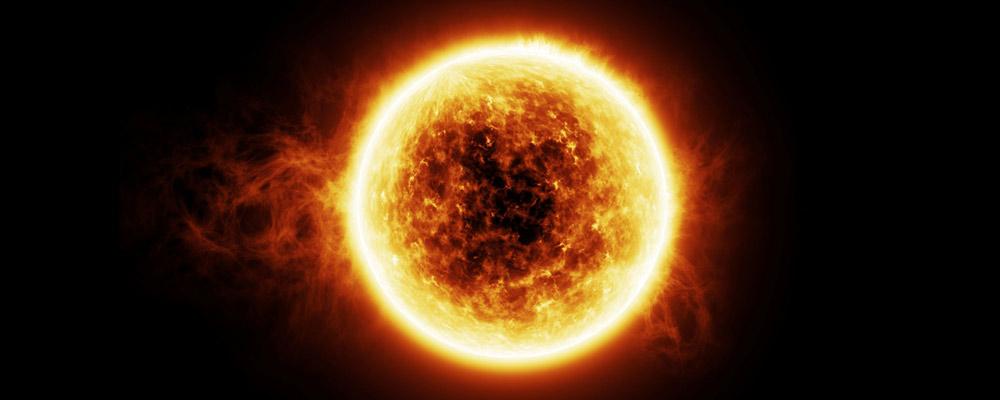 Bilinen En Büyük Yıldız : UY Scuti